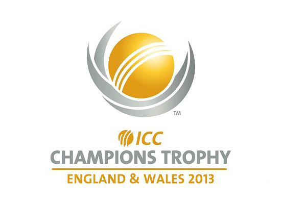 ICC Champions Trophy 2013 announce partnership with TFT