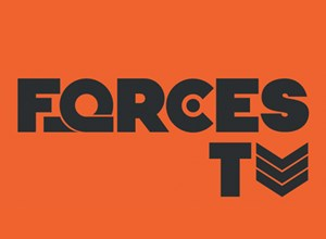 Forces TV Launch