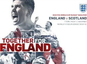 ENGLAND TO PLAY IN FRONT OF NATION'S HEROES